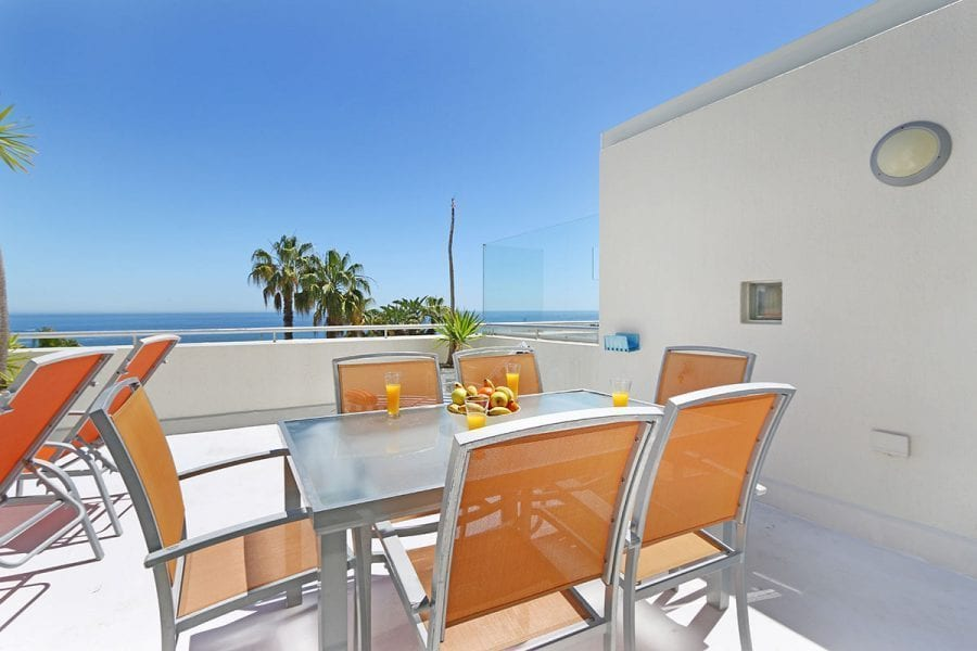 White Cliffs apartment Clifton Holiday Apartments Luxury Accommodation5