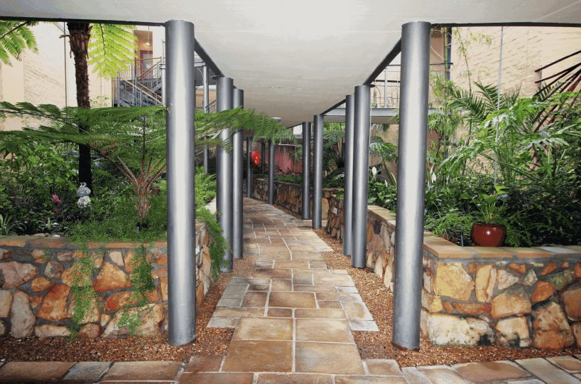 45 The Village Apartments Hout Bay 12