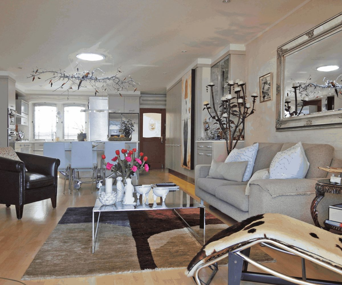45 The Village Apartments Hout Bay 16