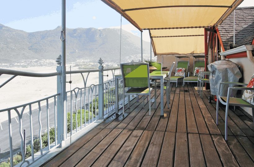 45 The Village Apartments Hout Bay 17