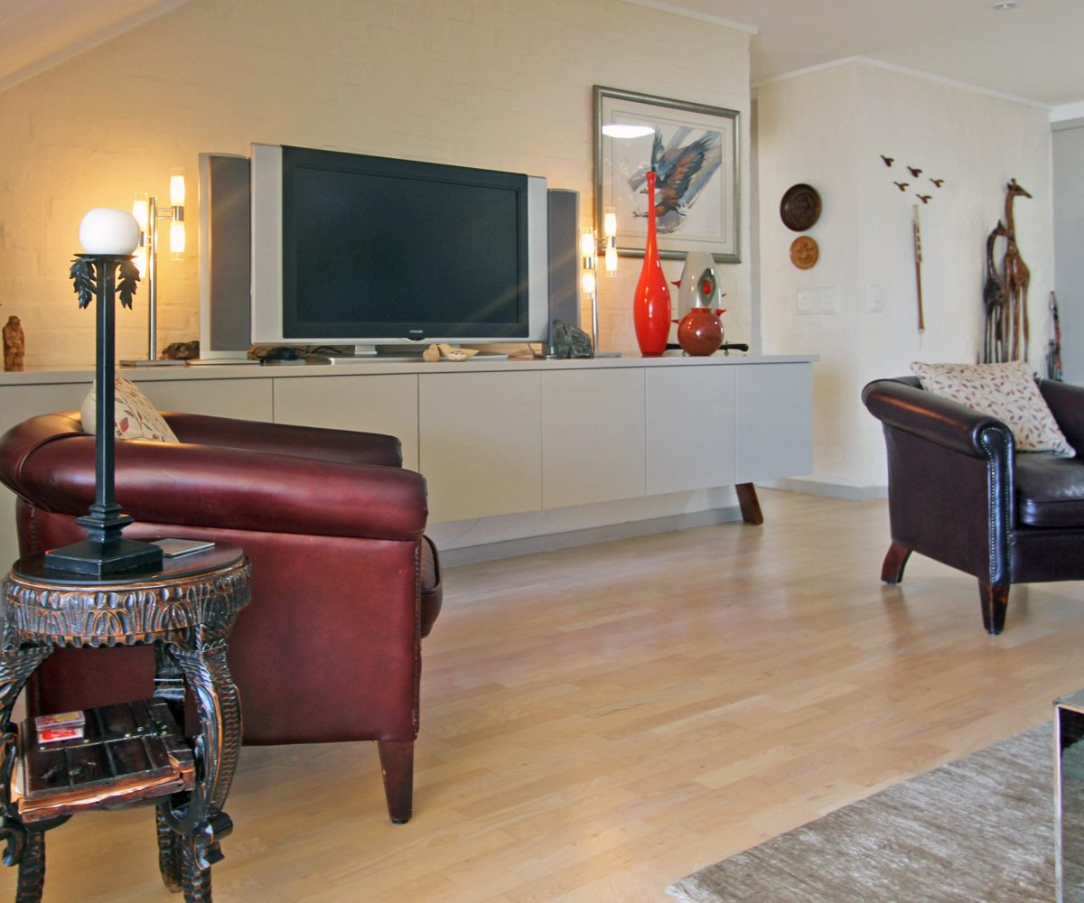 45 The Village Apartments Hout Bay 2