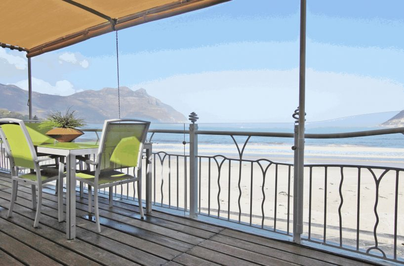 45 The Village Apartments Hout Bay 20