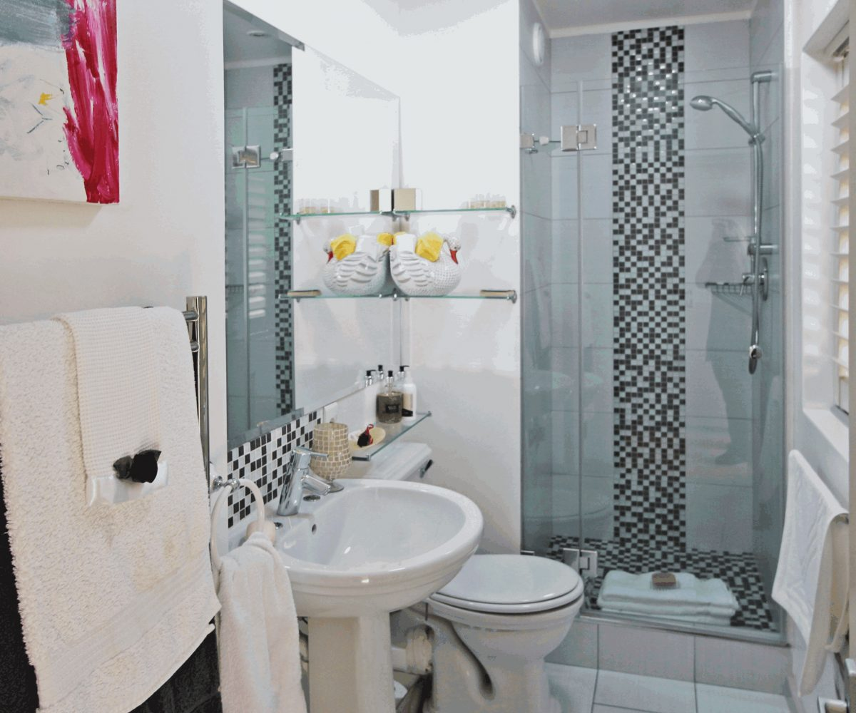 45 The Village Apartments Hout Bay 3