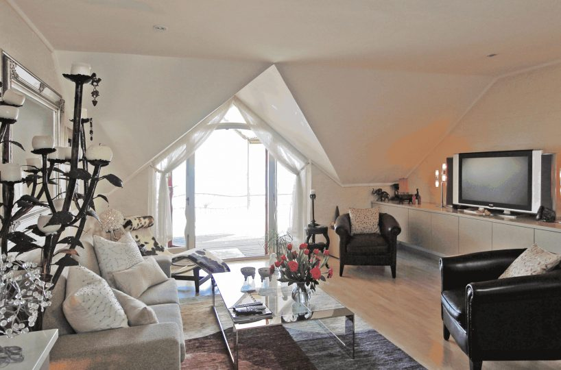 45 The Village Apartments Hout Bay 7