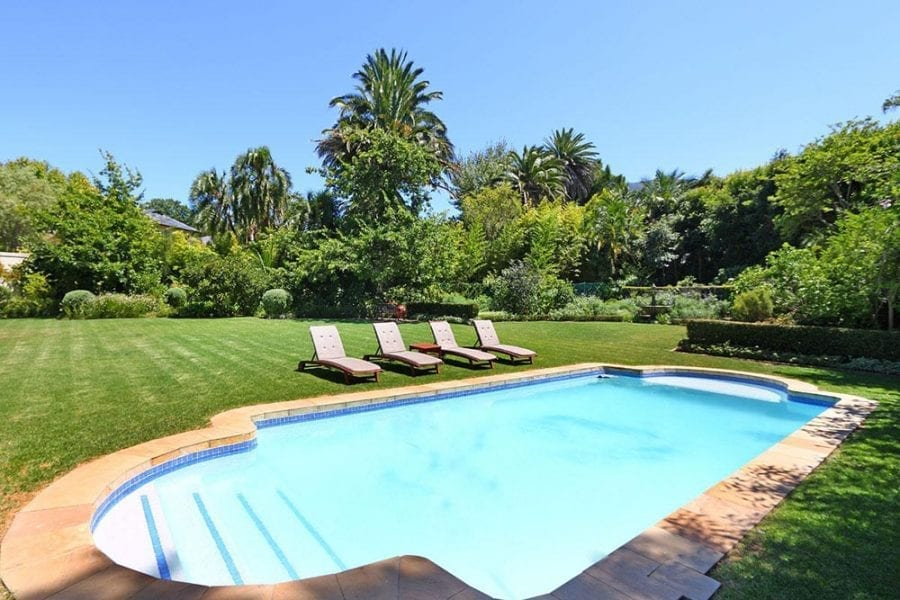 Rathfelder 49 • Constantia Holiday Houses & Accommodation • CTV