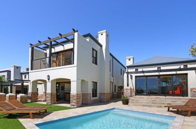 Atlantic Beach Villa • Atlantic Beach Golf Estate Accommodation • Ctv