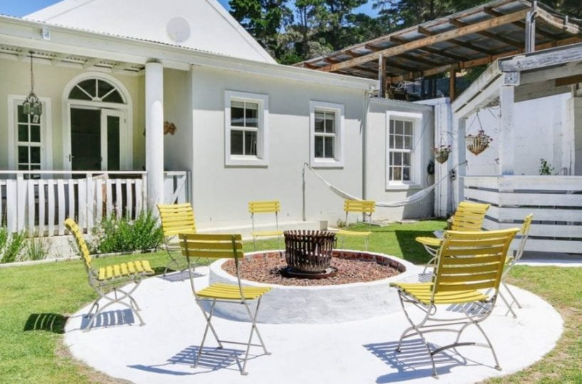 Hout Bay Mountain Retreat12