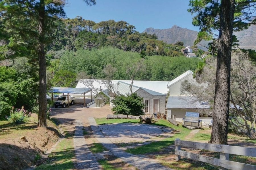 Hout Bay Mountain Retreat15