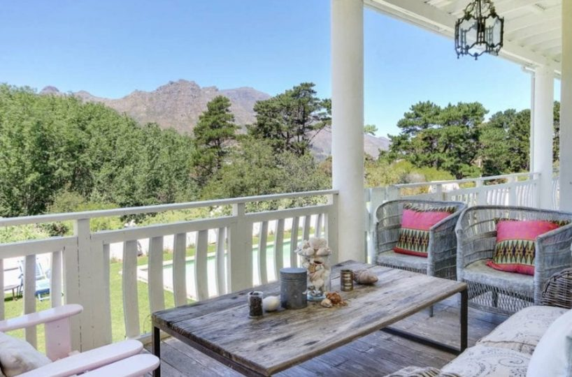 Hout Bay Mountain Retreat2