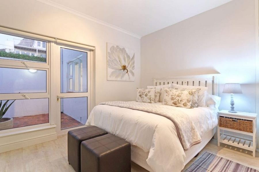 13 The Meadway Camps Bay Beach Apartment13