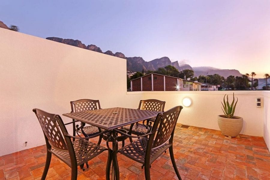 13 The Meadway Camps Bay Beach Apartment17