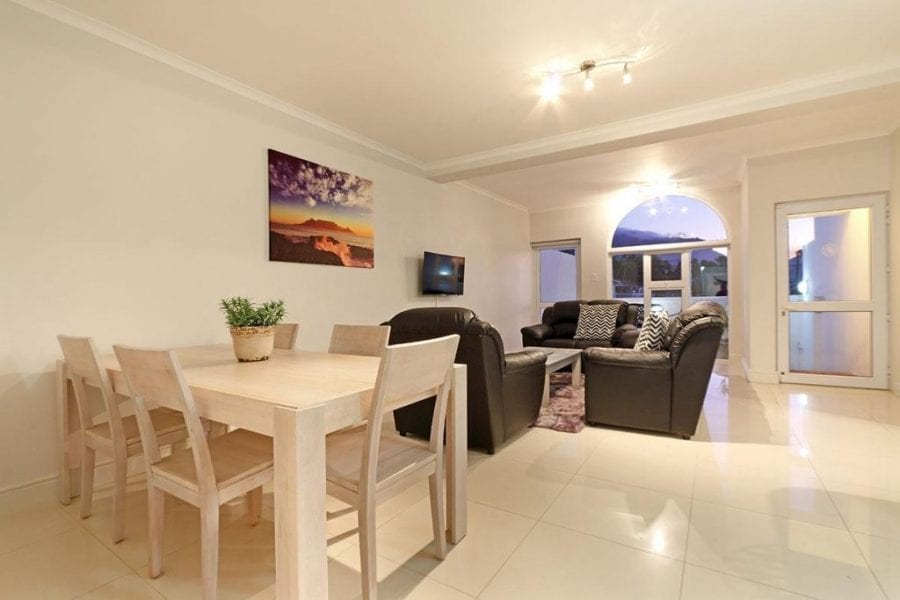 13 The Meadway Camps Bay Beach Apartment7