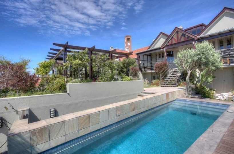 Cheviot Place 44 • Greenpoint Holiday Villas & Luxury Accommodation