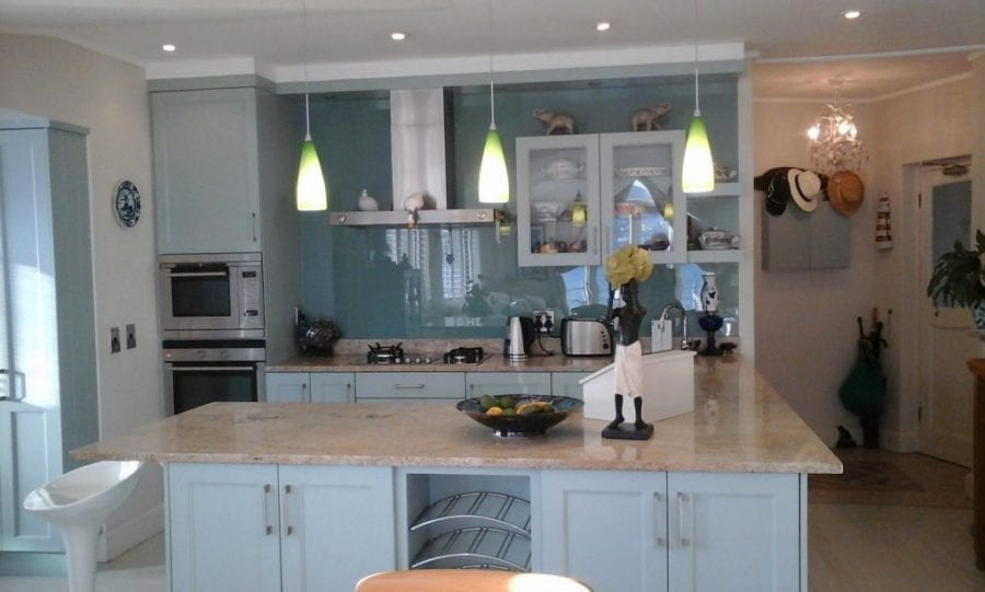 46 The Village hout bay accommodation self catering7