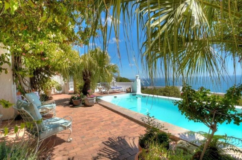 33 On Hely • Camps Bay Villas & Luxury Holiday Accommodation • Ctv