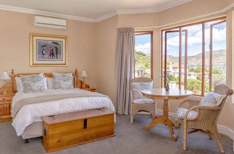 Dunvegan Clovelly Villa Fish Hoek 22