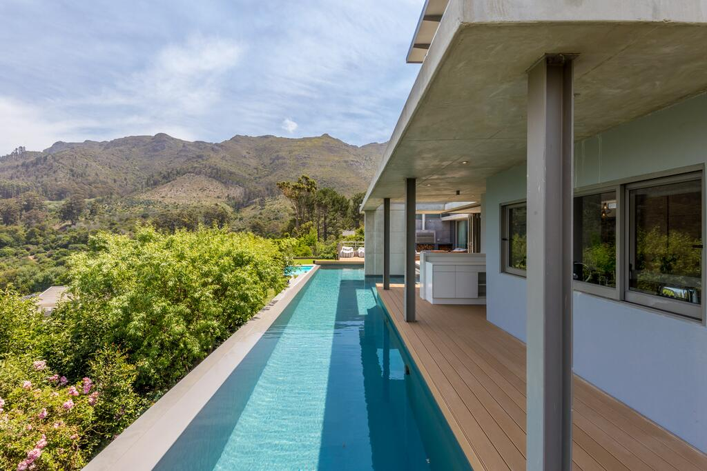 Southdown Villa 2 Ridge Walk Constantia Mansion 44