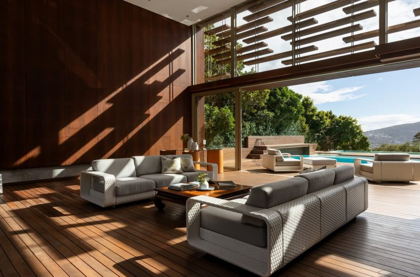 The Spa House Hout Bay Luxury Villa