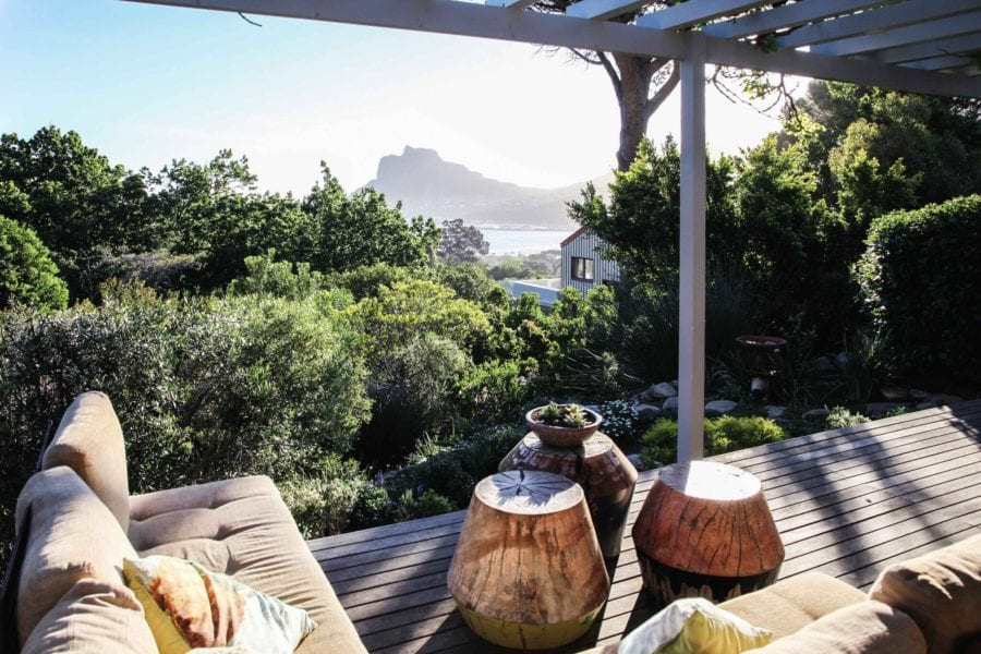 Tierboskloof Villa • 5 Bedroom Hout Bay Holiday House • CTV