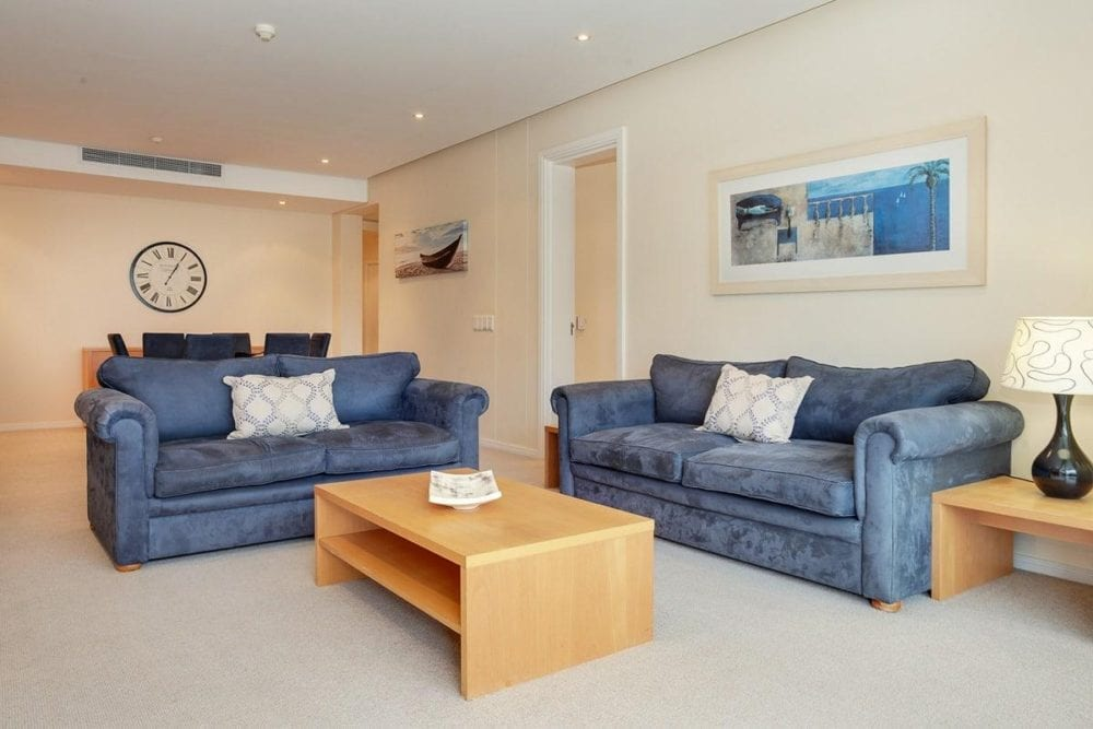 101 Faulconier V&A Waterfront apartment 6