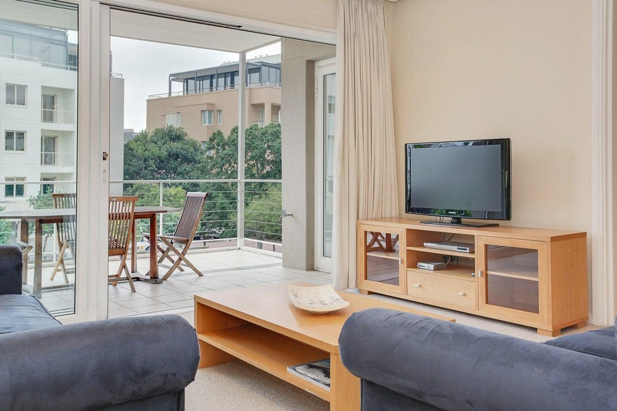 101 Faulconier V&A Waterfront apartment 8