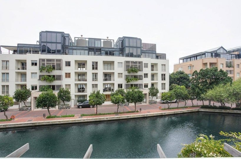 101 Faulconier • Luxury 2 Bedroom Holiday Apartment – V&A Waterfront