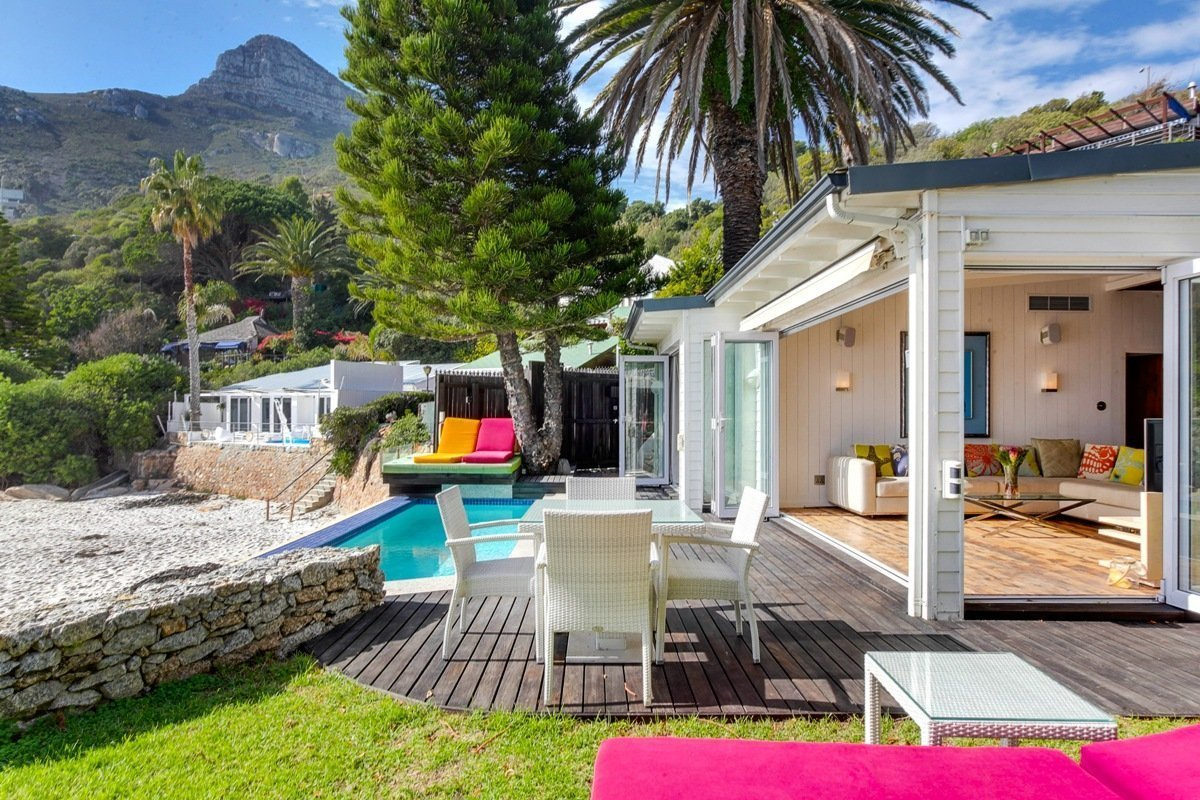 26 on 3rd Clifton beach accommodation 17