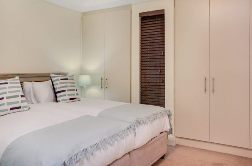 507 Canal Quays Apartment Cape Town 11
