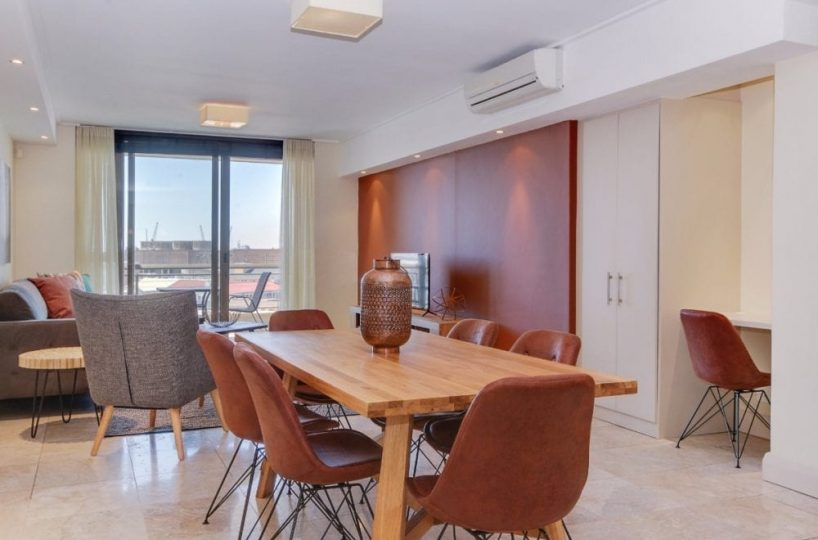 507 Canal Quays Apartment Cape Town 2