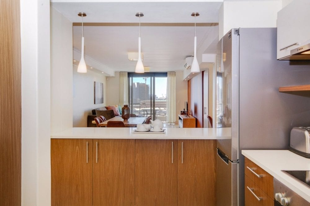 507 Canal Quays Apartment Cape Town 6