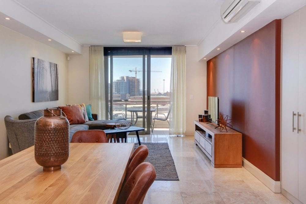 507 Canal Quays Apartment Cape Town 7