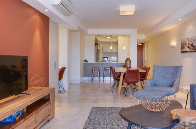 Canal Quays 507 • Holiday apartment rental near the V&A Waterfront