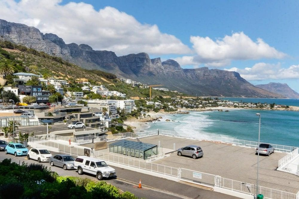 Dunmore Breeze • Self Catering Clifton Accommodation Cape Town