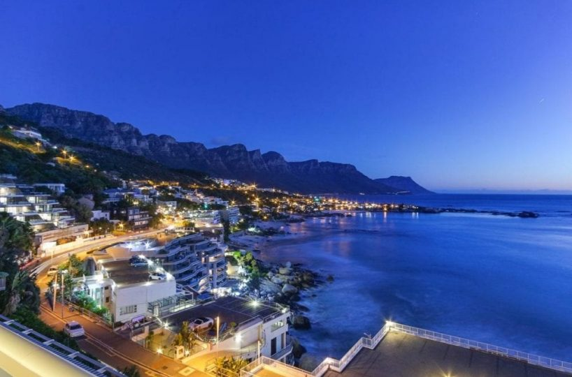 Dunmore Views • Self Catering Clifton Accommodation Cape Town