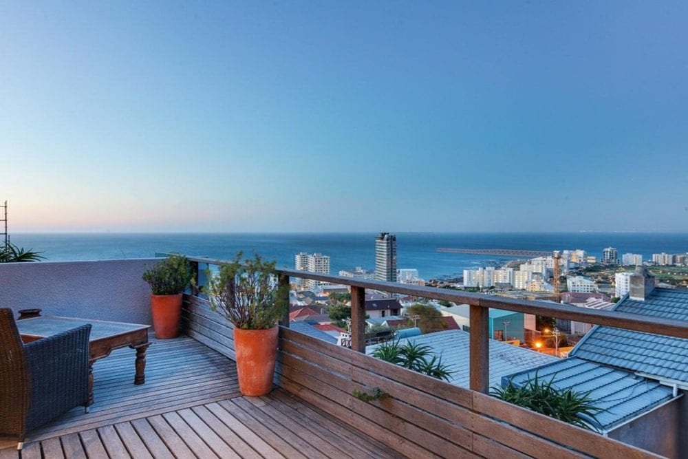 Rhine Stone • Luxury 2 Bedroom Sea Point Holiday Apartments