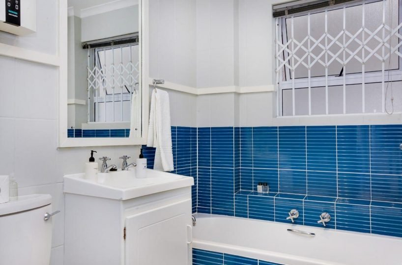 Sutton Place Gardens Cape Town Accommodation 0