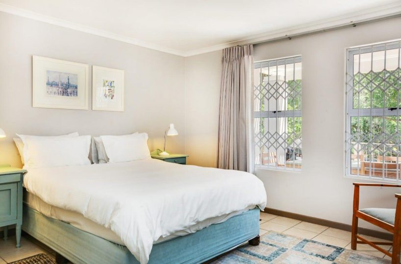 Sutton Place Gardens Cape Town Accommodation 11