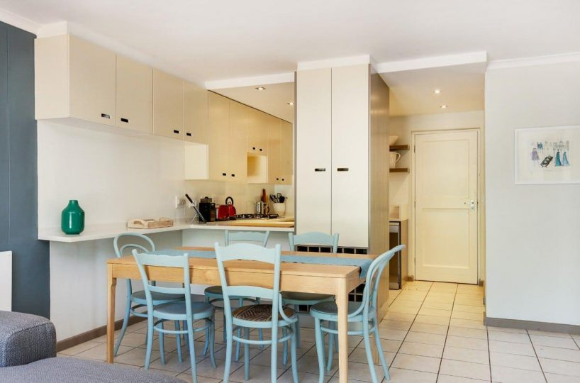 Sutton Place Gardens Cape Town Accommodation 4