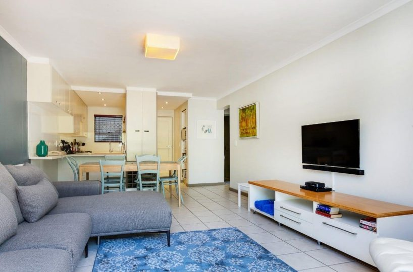 Sutton Place Gardens Cape Town Accommodation 7