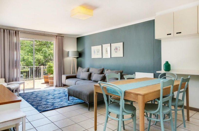 Sutton Place Gardens Cape Town Accommodation 8