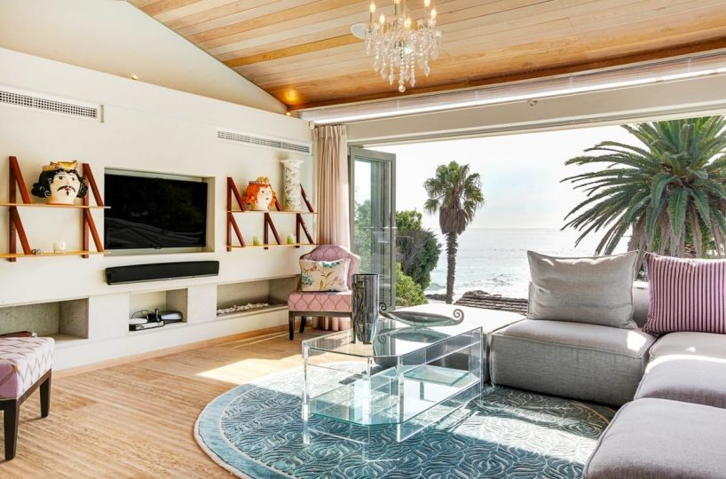 Bungalow 25 on 3rd Beach Clifton 15