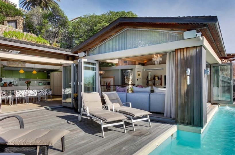 Bungalow 25 On 3Rd • Beach Bungalow Accommodation Clifton Cape Town