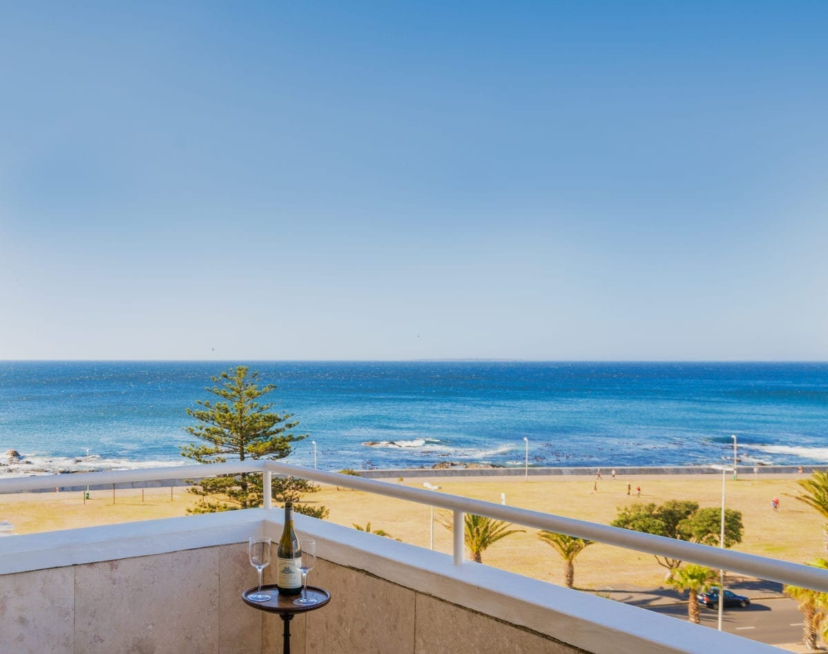 Norfolk Apartment Sea Point Accommodaton Beach Rd 26