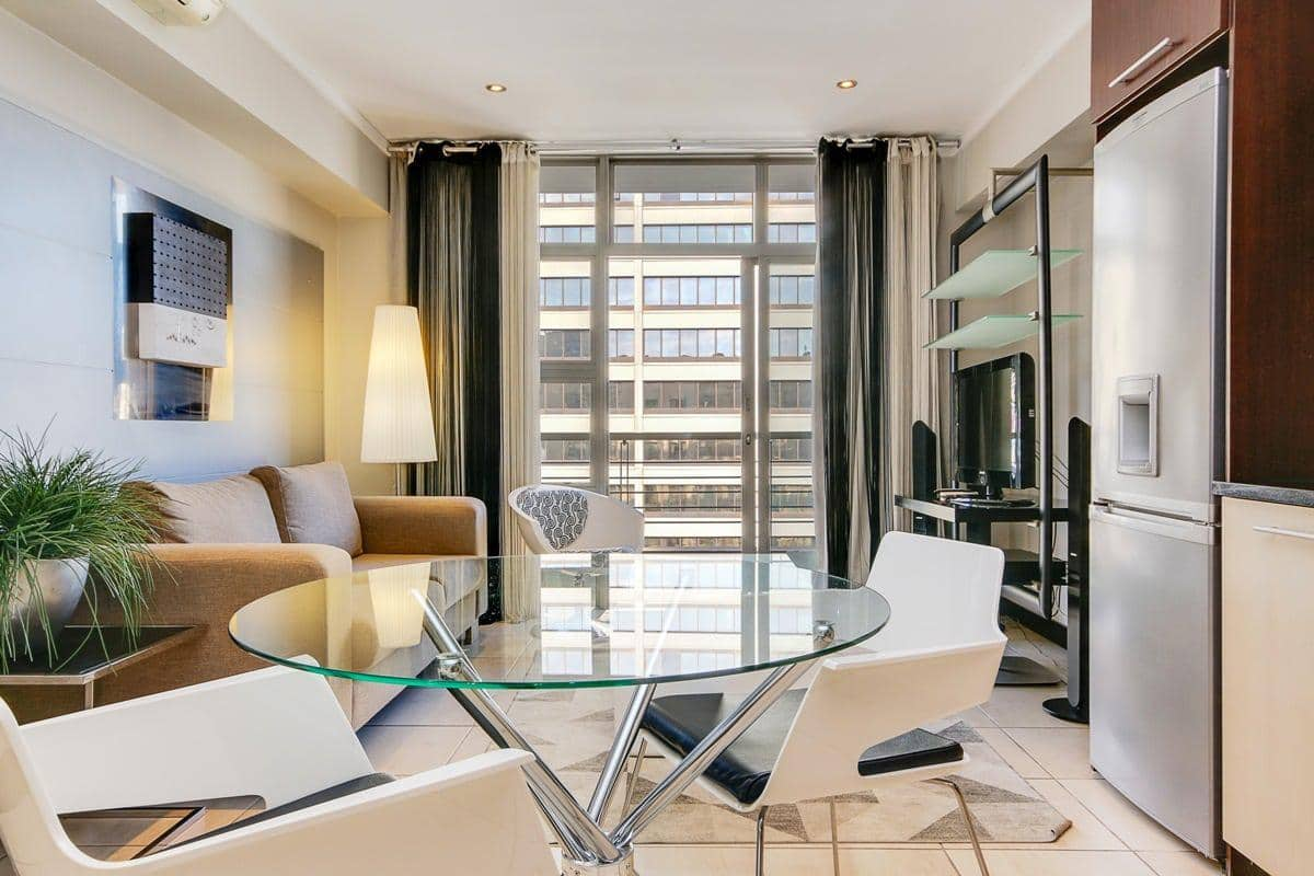 1700 Icon holiday apartment 1