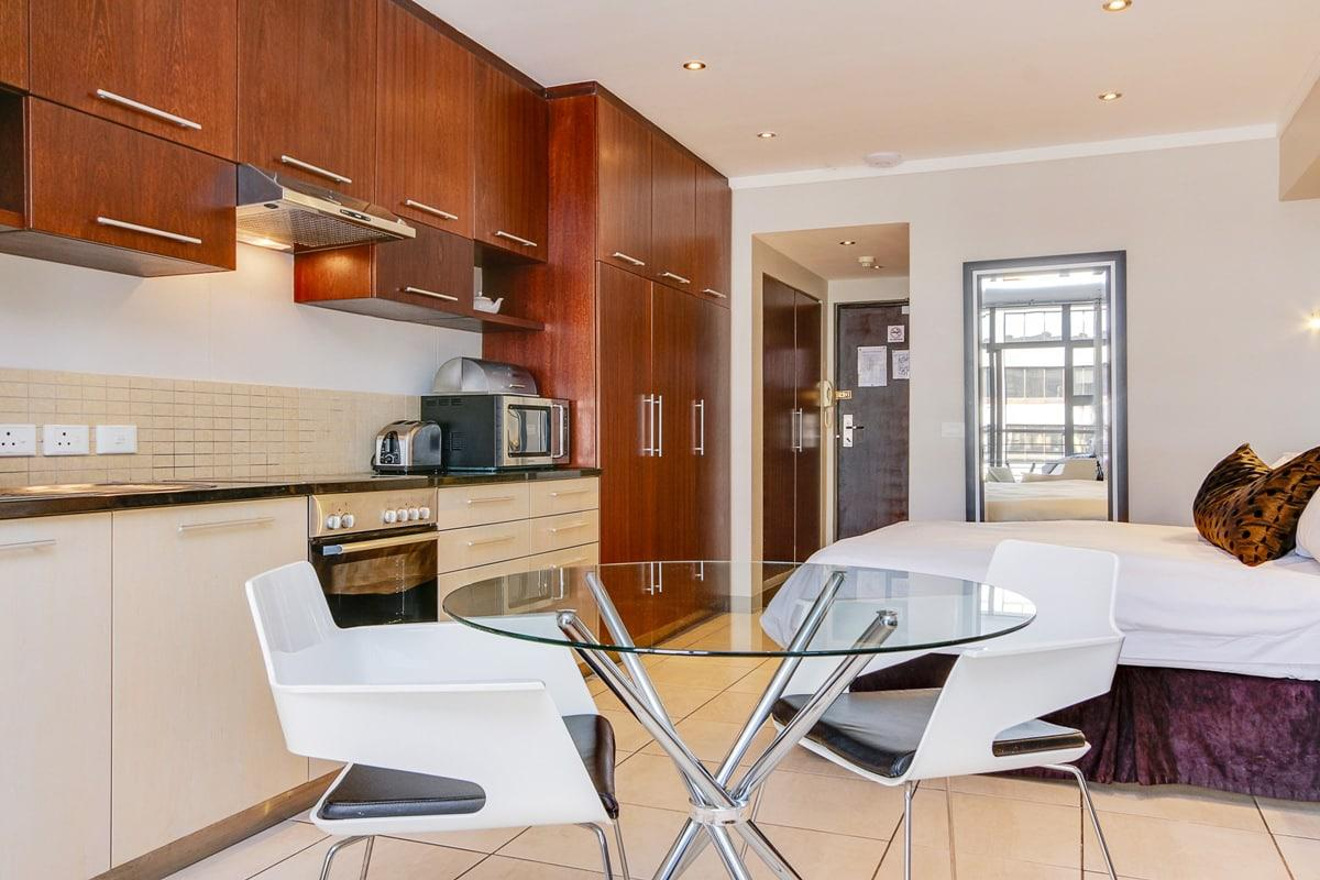 1700 Icon holiday apartment 3