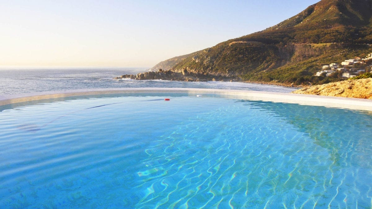 Villa on the Rocks Llandudno Self-catering Accommodation in Cape Town