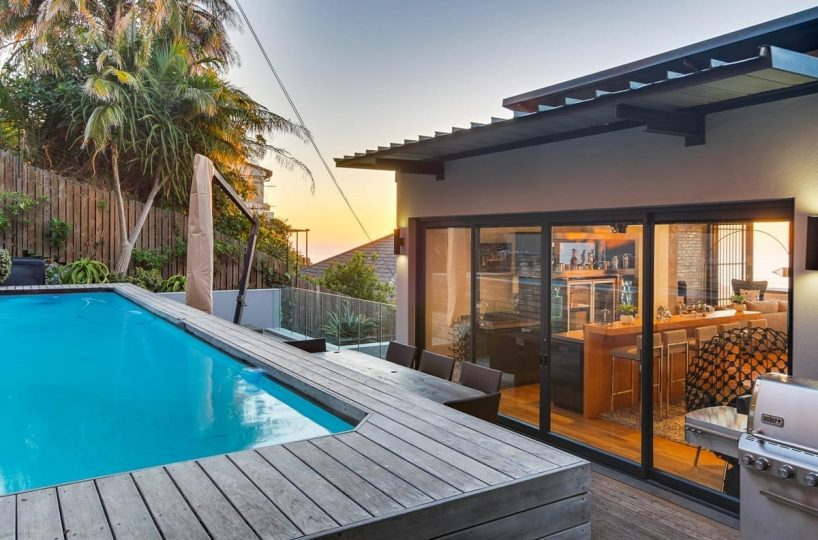 Happy Days Greenpoint self catering villa 19