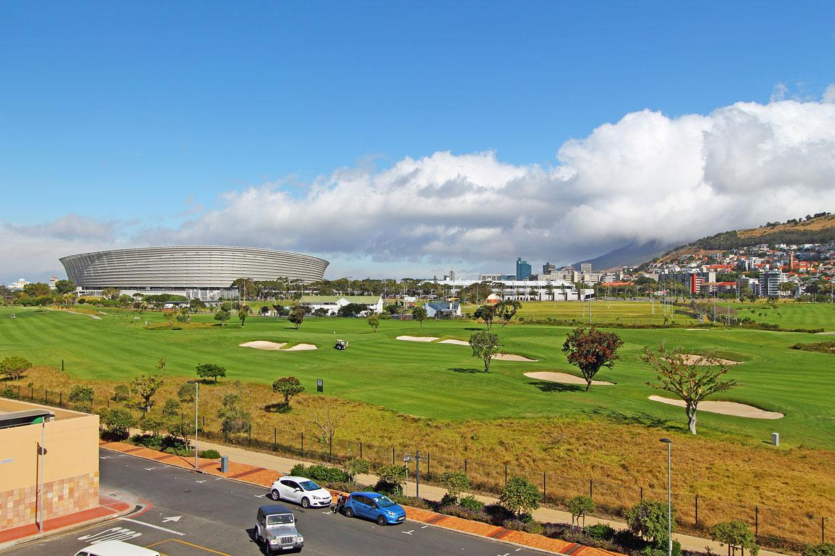 Westridge Mouille Point Accommodation 1