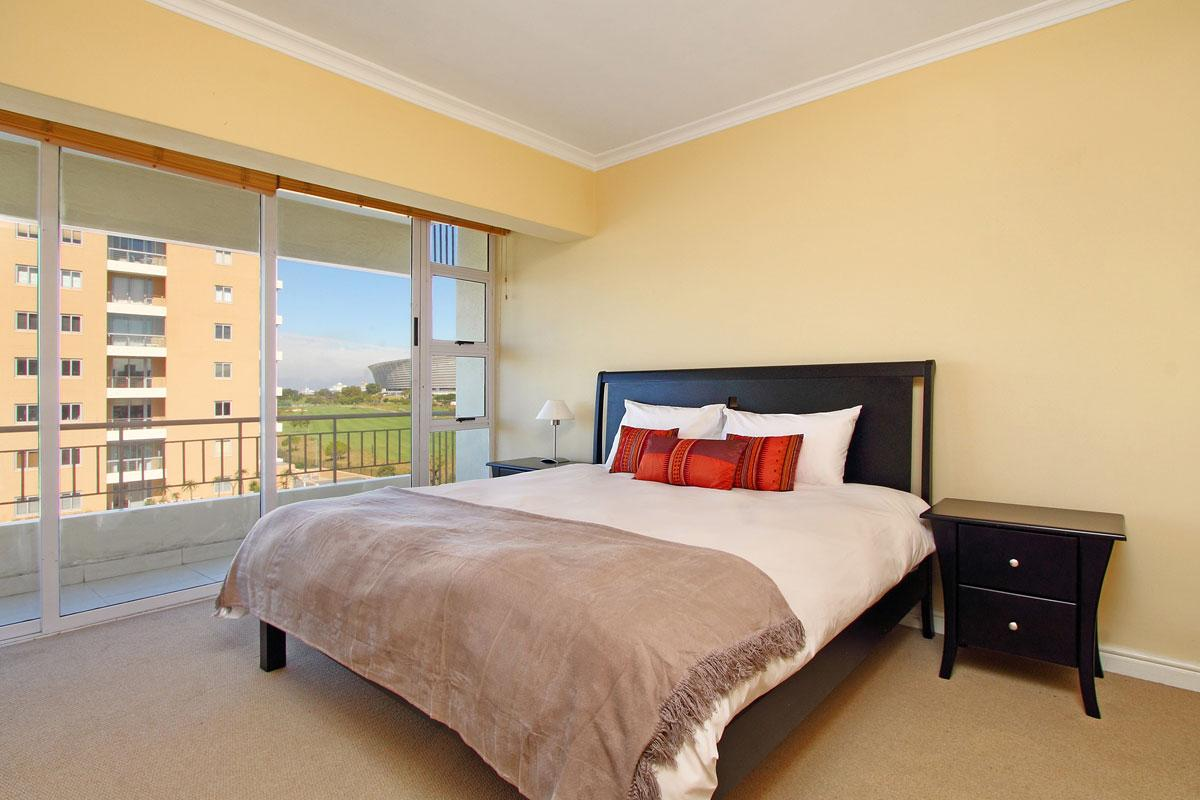 Westridge Mouille Point Accommodation 11