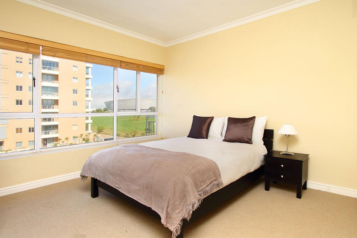 Westridge Mouille Point Accommodation 14